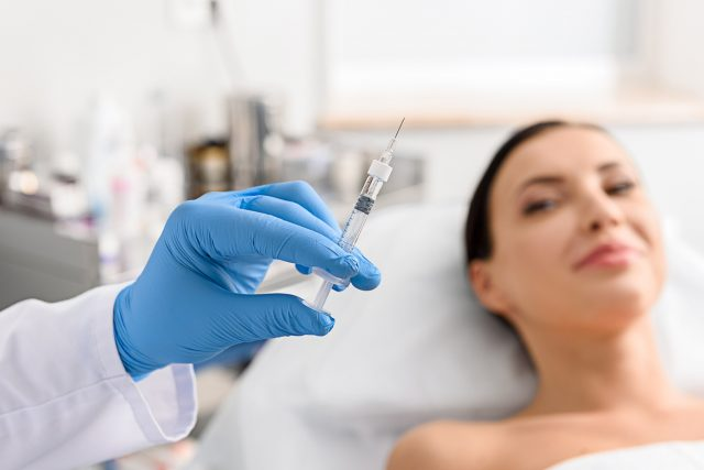 Botox for headaches and migraines?